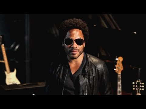 Lenny Kravitz UNICEF Video - Prevent Childhood Deaths with Immunizations