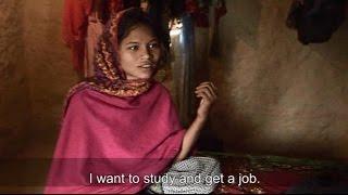 getlinkyoutube.com-Dalit Women (We are not untouchable - End caste discrimination now)