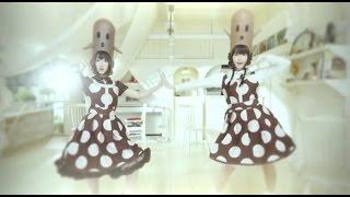getlinkyoutube.com-petit milady (プチミレディ) - 恋はみるくてぃ [Music Video] (TVアニメ『六畳間の侵略者!?』EDテーマ) #プチミレ