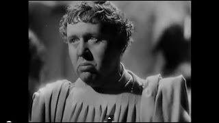 Charles Laughton 'I, Claudius' - Dirk Bogarde & 'The Epic That Never Was' width=