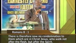 getlinkyoutube.com-Pastor WF. Kumuyi - Deliverance and Freedom for Every captives - April 2013