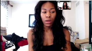 Porn Star Nadia Jay Talks About Porn Legend G.Va'Ree Studios Getting Her Into The Game