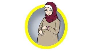 getlinkyoutube.com-15 Tanda tanda kehamilan awal minggu pertama