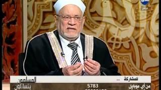 getlinkyoutube.com-المسلمون يتساءلون : كيفيّة صلاة الحاجة - عدد الرّكعات وصيغ الدّعاء