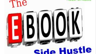 How To Make Passive Income Selling Ebooks On Amazon & Other Platforms
