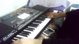 getlinkyoutube.com-اكذب عليك عزف اورغ korg pa600