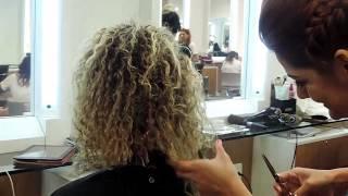 getlinkyoutube.com-A LIBERDADE - Retirada do mega hair + Meu BC
