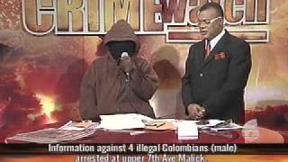 It's Alleged PNM Government was Dealing in Drugs!