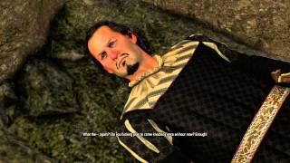 getlinkyoutube.com-The Witcher 3: Wild Hunt - The Sleeping Vampire (F**k Off)