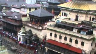 getlinkyoutube.com-Pashupatinath Temple, a World Heritage Site, Kathmandu, Nepal
