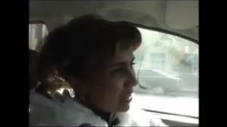 getlinkyoutube.com-Зани тоҷик ронандаи таксӣ