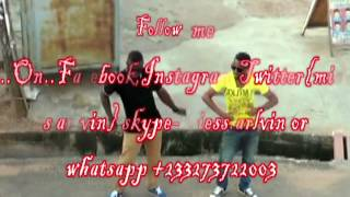 P Square - Taste the Money (Testimony) [Official Alkayida moves]