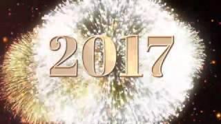 getlinkyoutube.com-New Year Countdown 2017