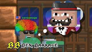 getlinkyoutube.com-Growtopia - BenBarrage gets his THIRD RING!