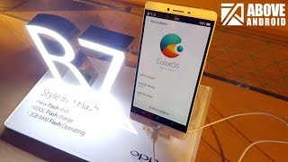 getlinkyoutube.com-Oppo R7 Plus and R7 Lite Quick Review