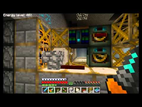 Season 3 - Episode 87 - SMP Direwolf20's Minecraft Server Play