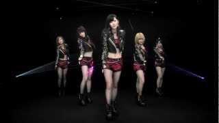 getlinkyoutube.com-℃-ute 『Crazy 完全な大人』 (Dance Shot Ver.)