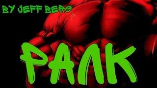 getlinkyoutube.com-История происхождения красного Халка (Red Hulk Origin)