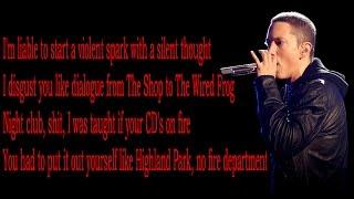 getlinkyoutube.com-Eminem- Shady XV Lyrics HQ