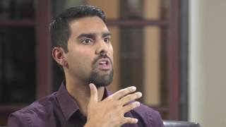 getlinkyoutube.com-Nabeel Qureshi on Islam & Cancer