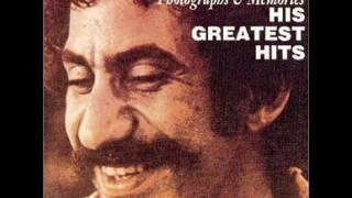 getlinkyoutube.com-Photographs & Memories: His Greatest Hits by Jim Croce ( Full Album )