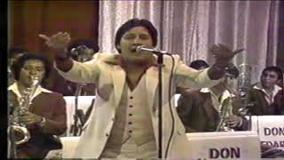Don Medardo y sus Player´s - 1981