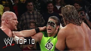 getlinkyoutube.com-Royal Rumble Fails: WWE Top 10