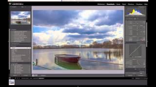 getlinkyoutube.com-How-to: Adobe Lightroom 4 - 5 MInuten Workflow zum besseren Bildergebnis