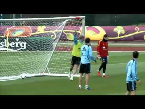 VIDEO Euro 2012: Fernando Torres capocannoniere