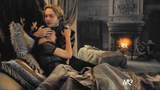 Francis & Mary-My Salvation[+2x08]