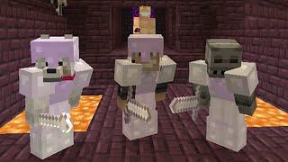 getlinkyoutube.com-Minecraft Xbox - Survival Madness Adventures - Flame Key of Doom [8]