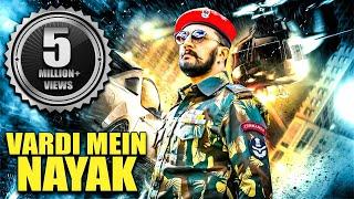 Vardi Mein Nayak (2016) South Indian Movie Dubbed Into Hindi   Sudeep, Sameera Reddy