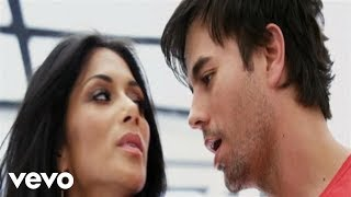 Enrique Iglesias - Heartbeat (with Nicole Scherzinger)