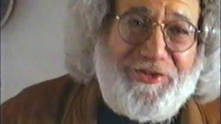 "getlinkyoutube.com-Jerry Garcia Interview ""The History of Rock 'N' Roll"""