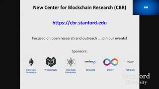 Crypto/Blockchain Technology