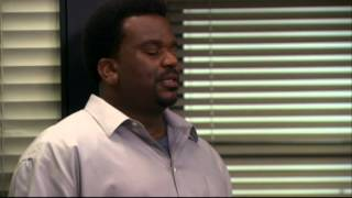 getlinkyoutube.com-The Office Season 8 The Incentive Deleted Scenes