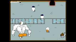 getlinkyoutube.com-[썩쏘TV]감옥탈출게임 Prison Escape Game