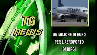 Tg News 05 Maggio 2016
