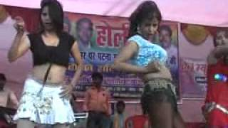 getlinkyoutube.com-hot holi dance patna 2