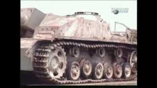 getlinkyoutube.com-Czołgi Działa Samobieżne I Niszczyciele Czołgów