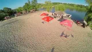 """getlinkyoutube.com-Место для комфортного отдыха :) Озеро """"Крючок"""""""