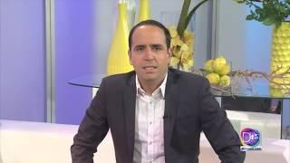 Entrevista con Arnaldo Rivera, representante de FEMA
