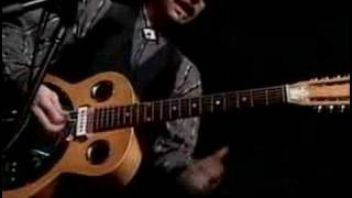 getlinkyoutube.com-Roy Rogers (slide guitar) - Walkin Blues