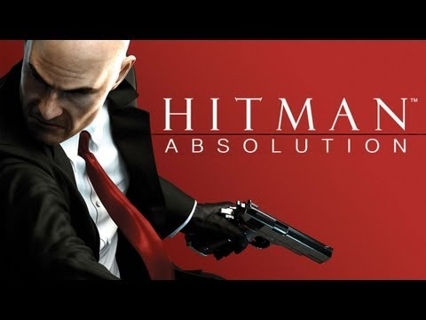 Hitman: Absolution Gameplay Teaser (HD 720p)