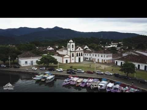 DJI Mavic Pro, BRAZIL | 4K Cinematic | PROJECT BASE DRONE