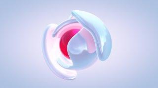 getlinkyoutube.com-Cinema 4D Tutorial - How to Bend or Deform Extruded Shapes in Cinema 4D