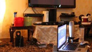 getlinkyoutube.com-VLOG#1 | Setup -  الست آب حقي ♥♥♥'