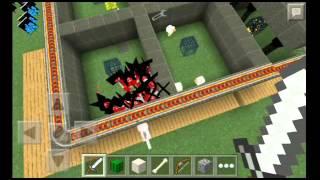 getlinkyoutube.com-FAITHFUL HD  Textura Minecraft pe 0.9.4 Descarga