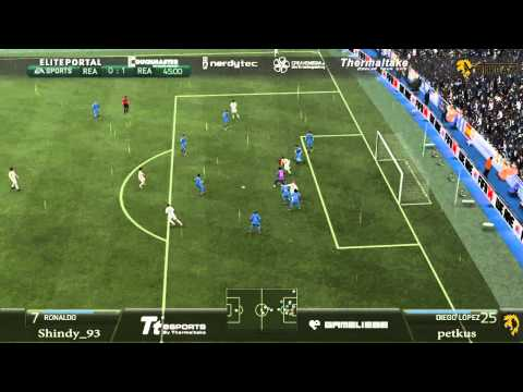 CSL Go4FIFA-Finale PS3 - 13.05.2014 - Shindy 93 vs petkus