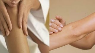 getlinkyoutube.com-How to cure/lighten dark elbows and knees